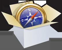 Webkit_Logo