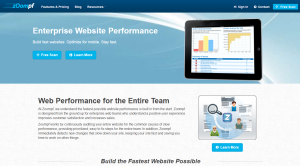 Zoompf.com Home Page