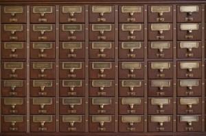 Card Catalog - CCO Public Domain